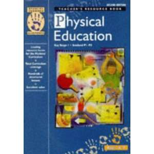 Physical Education Ks1/P1 3 Teachers (Blueprints Pe