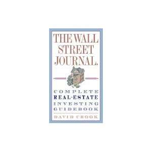 The Wall Street Journal. Complete Real Estate Investing