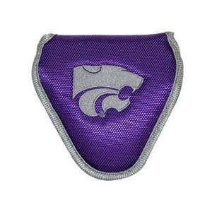 NCAA College Golf 2 Ball Mallet Putter Cover