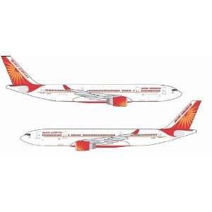 Air India A330 200 1 400 Dragon Wings: Toys & Games