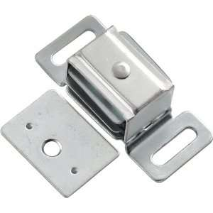 Hickory Hardware P151 2C Cadmium Cabinet Door Catches