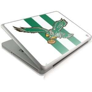Eagles Retro Logo Flag skin for Apple Macbook Pro 13 (2011