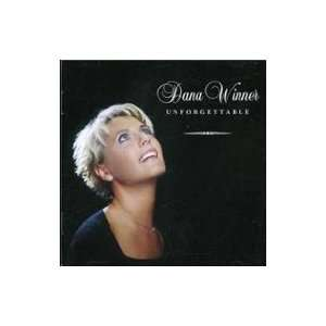 Unforgettable Dana Winner Music