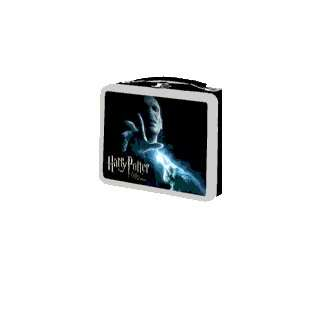 Lord Voldemort Lunch Box