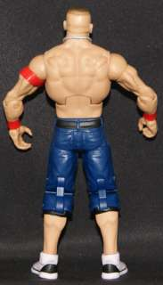 JOHN CENA   WWE BEST OF PAY PER VIEW ELITE EXCLUSIVE TOY WRESTLING