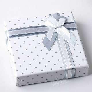 Crystal Disco Ball Beads Weave Macrame Hip Hop Bracelet + Gift Box