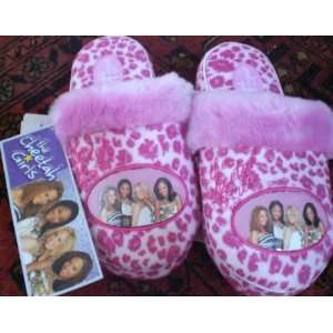Disney the Cheetah Girls, Soft Warm Shoes/slippers, Great