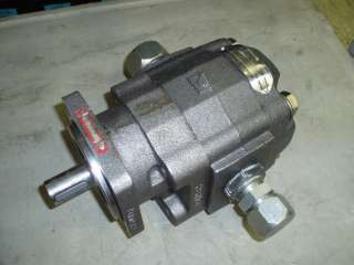 PERMCO HYDRAULIC PUMP MOTOR # P3000A031ADXK 2032 USED GOOD
