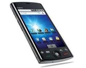 PLATINUMTEL SANYO ZIO ANDROID TOUCH SCREEN 3G WiFi CELL PHONE