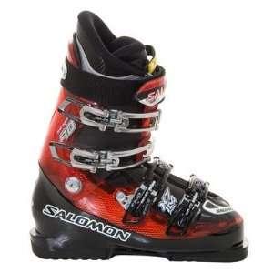 Salomon Impact X7 Ski Boots   25.5