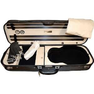 Eco Friendly Series Violin Case, 4/4 size (Full size
