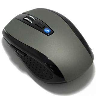 Mini Wireless Bluetooth Mouse for Notebook laptop Mac
