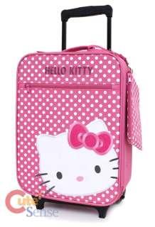 Sanrio Hello Kitty Suite case luggage 1