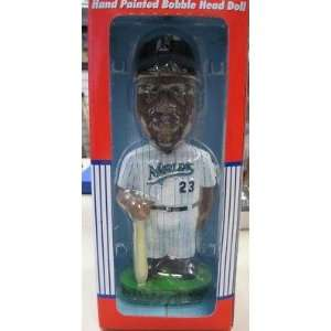 Charles Johnson Florida Marlins Bobble Head Forever Collectibles   MLB