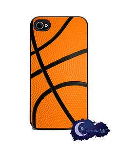 Basketball iPhone 4/4s Slim Case Cell Phone Cover