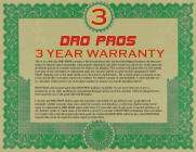DRO PROS 3 Axis Digital Readout Milling Machine DRO Kit