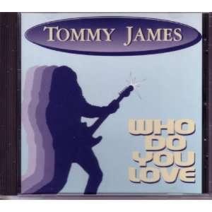 Who Do You Love 3 Song Cd Single (W/ 2 Rare Versions
