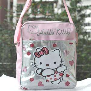 SANRIO HELLO KITTY CUTE SCHOOL SHOULDER BAG PURSE HK10P