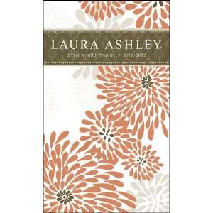 Laura Ashley 2011 Pocket Planner