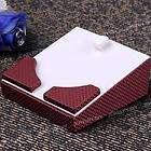 Bracelet Bangle Red White Display Stand Holder Rack 3.8