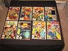 Lot Sale DC, Marvel, Batman, Superman, Spider Man, X Men, etc