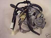 Go Kart GY6 Yerf Dog Spiderbox 150cc Carburetor Carb