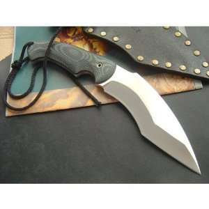 brandon m3 attack knife   tactical knife & combat knife & hunting
