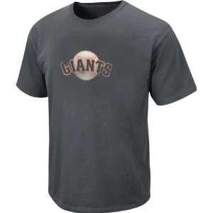 San Francisco Giants Big Time Play Garment Dye Long Sleeve