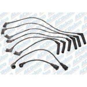 ACDelco 16 806U Spark Plug Wire Kit Automotive