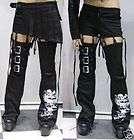 lolita kera visual kei punk gothic pants $ 50 99  free