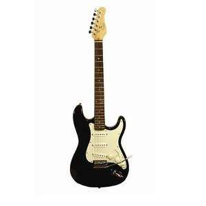 Regal Solid Body Electric Guitar Musical Instruments