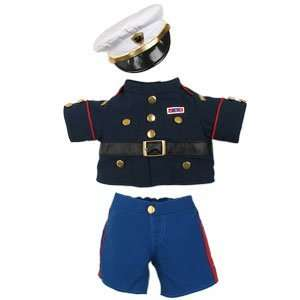 Build A Bear Workshop Marine Outfit 3 pc. Toys & Games
