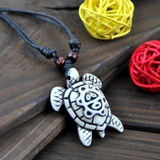 HOTEthnic tribes sea Turtle baby pendant necklace RH046