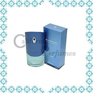 BLUE LABEL by Givenchy 1.7 oz EDT Cologne Men Tester