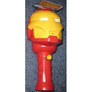 Iron Man Head Water Squirter 2009 Toys & Games