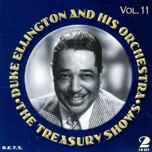 The Treasury Shows Vol. 11 Duke Ellington Music