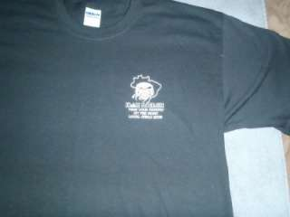 Iron Maiden 08 Bring Your Mummy On The Road Crew shirt
