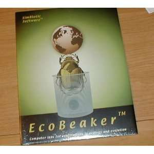 Ecobeaker Computer Labs for Explorations in Ecology and