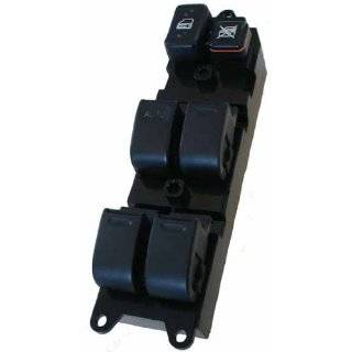 Control Switch Toyota (98 Drivers side, power, button, panel, door