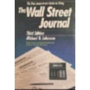 THE WALL STREET JOURNAL WORKBOOK INSTRUCTORS EDITION Real
