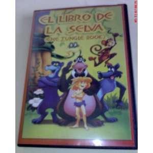 El Libro de La Selva Artist Not Provided Movies & TV