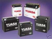 DUCATI 907 I.E. IE PASO I E 90 94 SEALED Battery YUASA