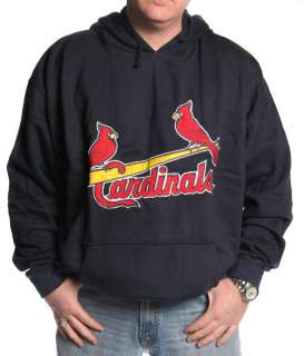 Majestic MLB Team Hooded Sweat Shirts   Assorted Teams