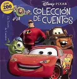 Disney Coleccion de cuentos Pixar/ Disney Pixar Storybook Collection
