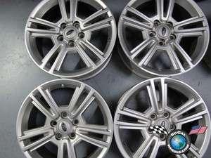 11 Ford Mustang Factory 17 Wheels OEM Rims 3808 AR33 1007 AB