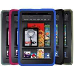SKQUE  Kindle Fire Silicone Case