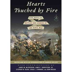 Hearts Touched by Fire (Part 1 of 3): The Best of Battles