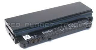 Genuine Dell Inspiron Mini 9 Laptop Battery K110H M297J
