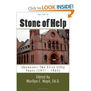 Stone of Help Ebenezer The First Fifty Years (1911