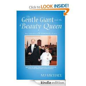 The Gentle Giant and the Beauty Queen MJ Michael  Kindle